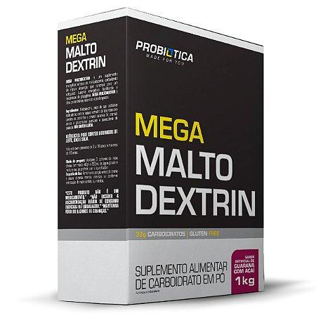 Maga Malto Dextrin 1kg Probiótica
