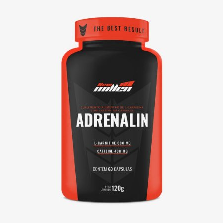 Adrenalin 60 Caps