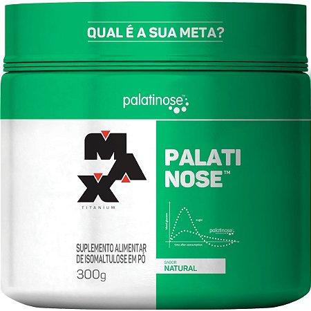 Palatinose Pt 300g Natural Max Titanium