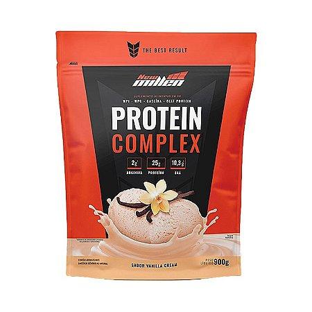 Protein Complex 900g Vanilla Cream