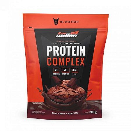 Protein Complex 900g Mousse De Chocolate