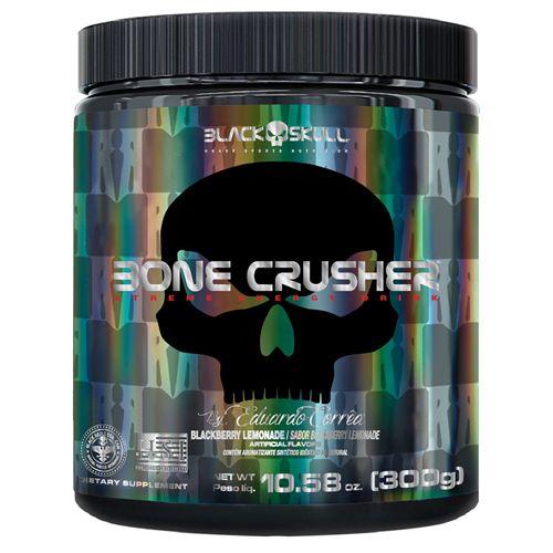 Bone Crusher 300g Uva