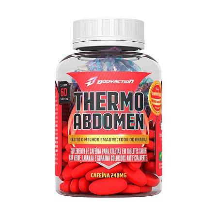 Thermo Abdomen 60 Tabs