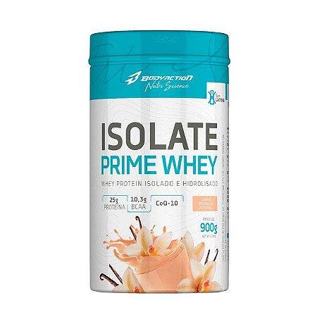 Isolate Prime Whey 900g Baunilha