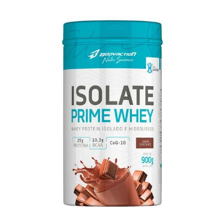 Isolate Prime Whey 900g Chocolate