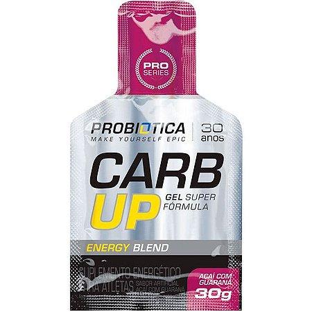 Carb Up Blend 30g Acai C/ Guarana