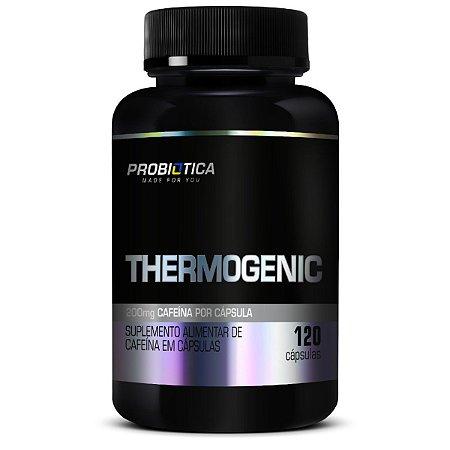 Thermogenic 120 Caps Probiotica