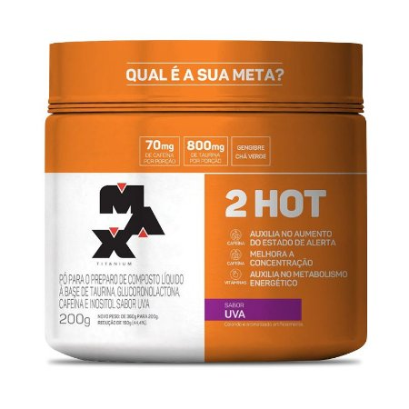 2 Hot 200g Pt Uva