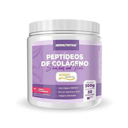 Peptideos De Colageno Verisol 300g Granberry