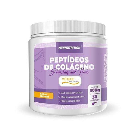 Peptideos De Colageno Verisol 300g Natural