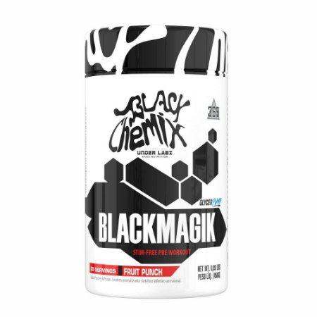 Blackmagik 450g Fruit Punch