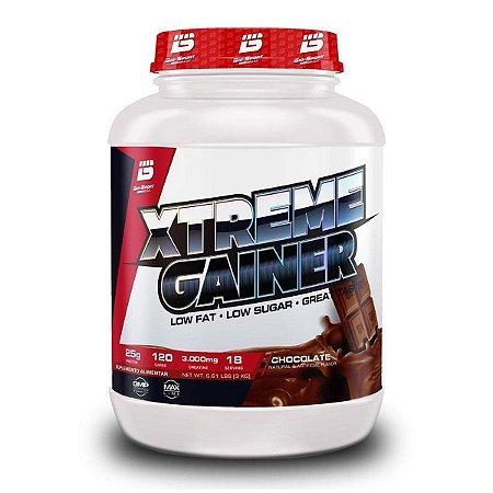 Xtreme Gainer 3kg Chocolate