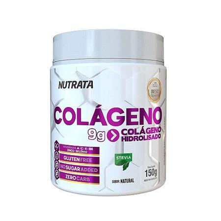 Colageno 150g Natural Nutrata