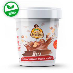 Pasta De Amendoim 450g Avela