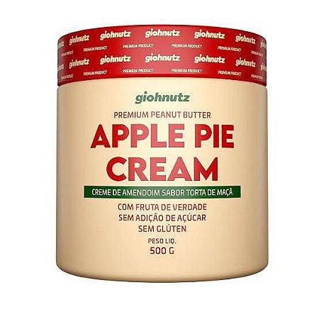 Pasta De Amendoim 500g Apple Pie