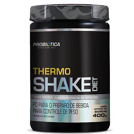 Thermo Shake Diet 400g Baunilha