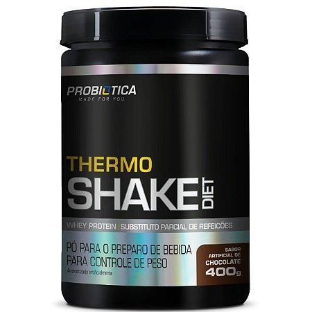 Thermo Shake Diet 400g Chocolate