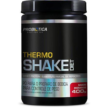 Thermo Shake Diet 400g Morango