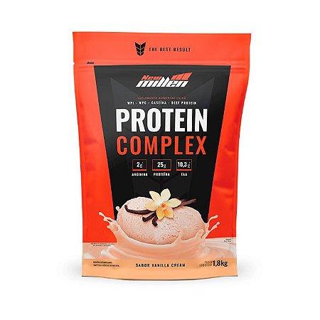 Protein Complex Rf 1,8kg Baunilha