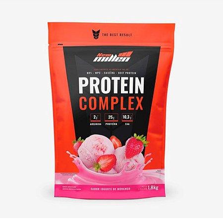 Protein Complex Rf 1,8kg Morango