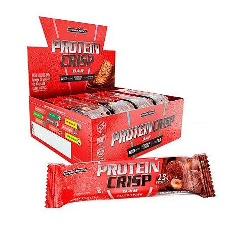 Protein Crisp Bar 45g Trufa De Avela