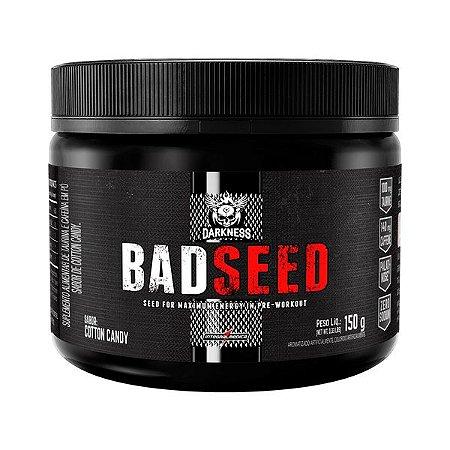 Bad Seed 150g Maca Verde Darkness