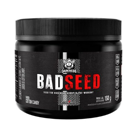 Bad Seed 150g Cotton Candy Darkness
