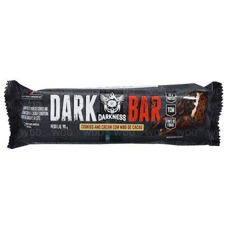 Dark Bar 90g Cookies e Cream Darkness