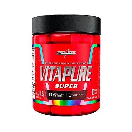 Vita Pure Super 30 Tabs Integralmedica