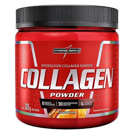 Collagen Powder Tangerina 300g
