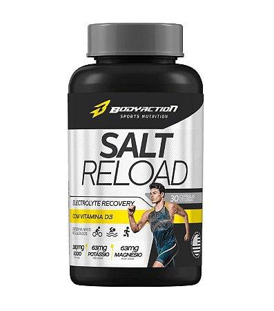 Salt Reload 30 Caps Body Action