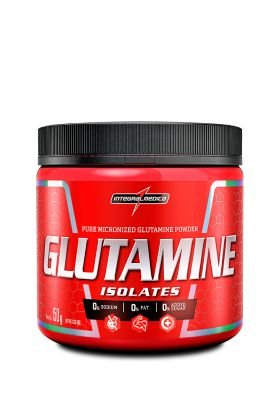 Glutamine Isolate 150g
