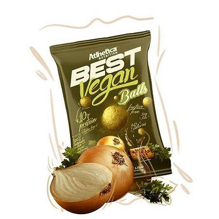 Best Vegan Balls 35g Cebola e Salsa