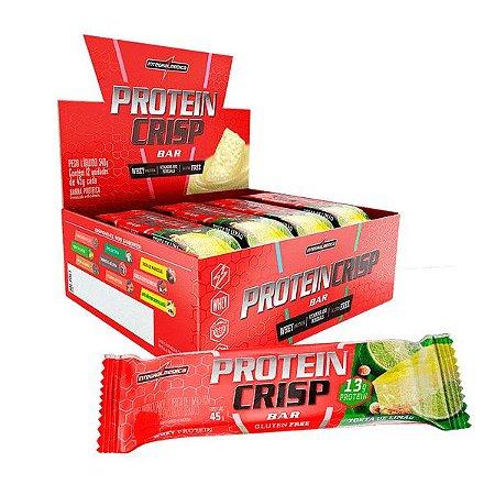 Protein Crisp Bar 45g Torta De Limao