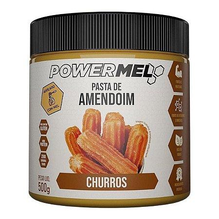 Powermel Churros 500g
