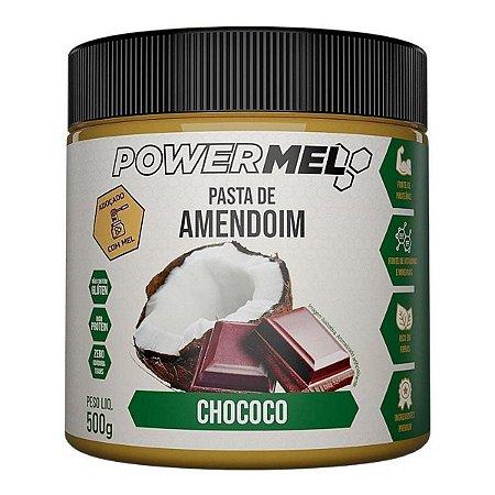 Powermel Chococo 500g