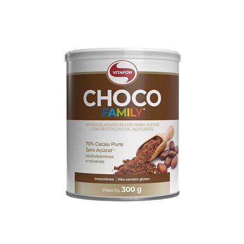 Choco Family 300g Vitafor
