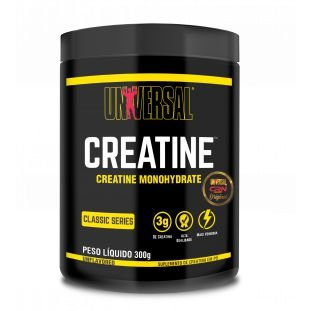 Creatine Monohydrate 300g Universal