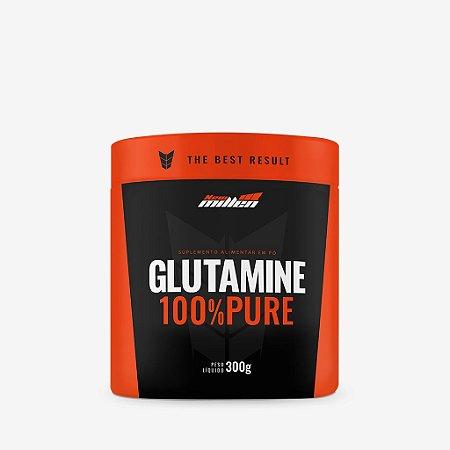 Glutamine 100% Pure 300g New Millen