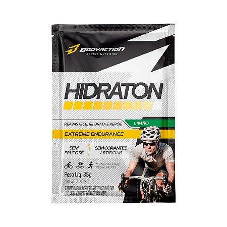 Hidraton Sache 35g Limão Bodyaction