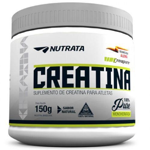 CREATINA CREAPURE - NUTRATA