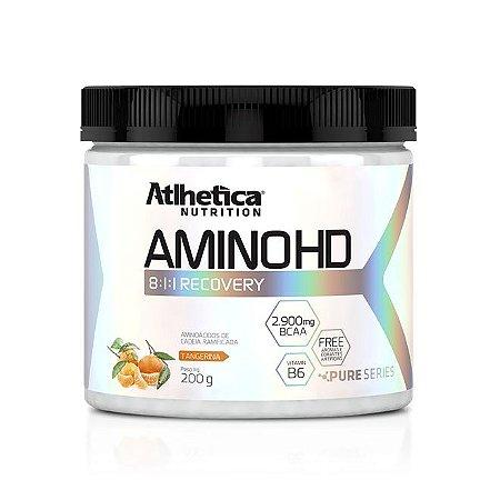 AMINO HD 8:1:1 RECOVERY 300G ATLHETICA NUTRITION