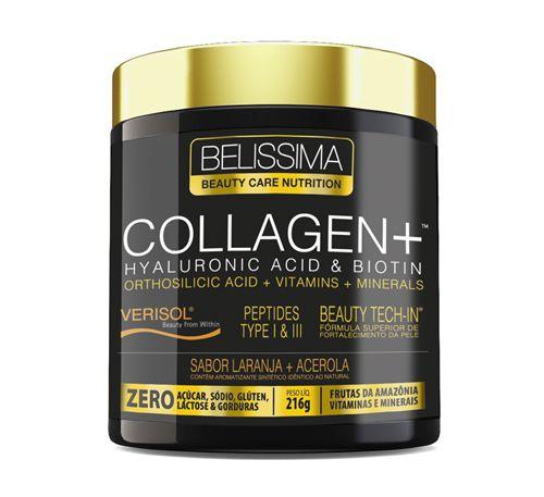 COLLAGEN PLUS 216G BELISSIMA