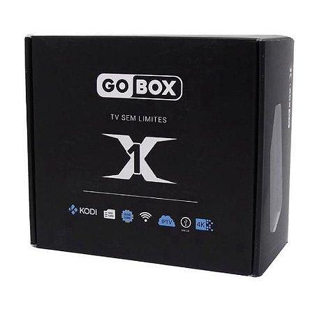 RECEPTOR GOBOX X1