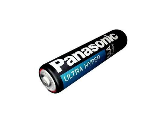 Pilha Panasonic Palito AAA AAAX2X2040