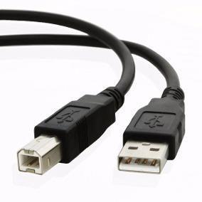 CABO USB IMPRESSORA