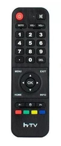 CONTROLE HTV SKY-7080