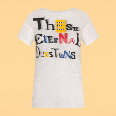 T-shirt Eternal