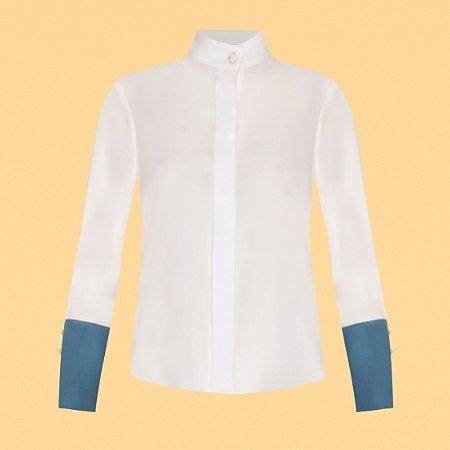 Camisa Abotoadura