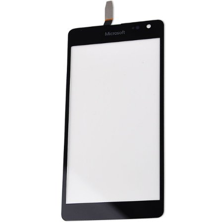 Tela Vidro Touch Screen Microsoft Lumia 535 Versão CT2S